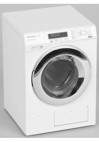 """Klein Kinder - Waschmaschine """"Miele Waschmaschine"""" kaufen"""