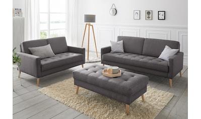 andas Sitzgruppe »Kiara« (Set, 2 - tlg) kaufen
