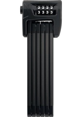 ABUS Faltschloss »6100/90 black SH« kaufen