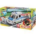 "Revell® RC-Auto ""Junior Kit, RC Polizeiauto"""