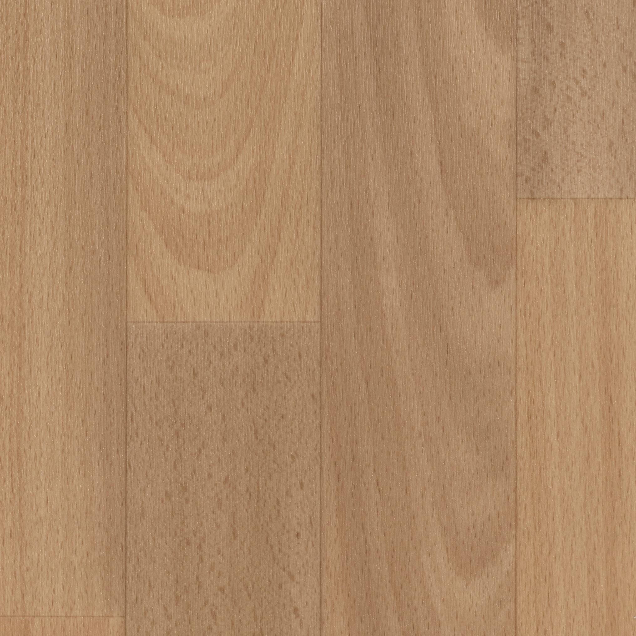 Bodenmeister Vinylboden PVC Bodenbelag Schiffsboden braun Bodenbeläge Bauen Renovieren