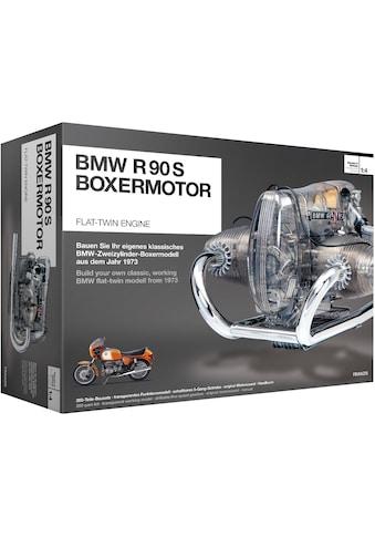 Franzis Experimentierkasten »BMW R90 S Boxermotor«, mit Sound kaufen