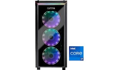 CAPTIVA Gaming-PC »I63-187« kaufen