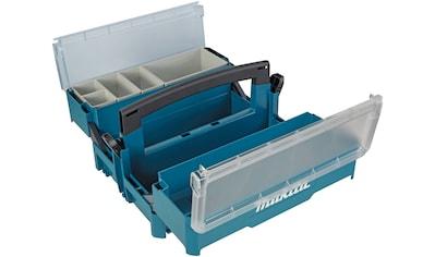 MAKITA Werkzeugkoffer »P - 84137«, leer, 395 x 295 x 233 mm kaufen
