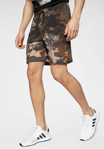 adidas Originals Shorts »CAMO« kaufen