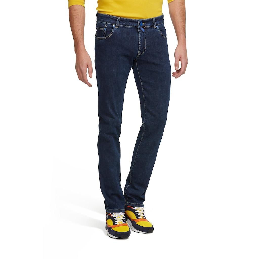 MEYER Skinny-fit-Jeans