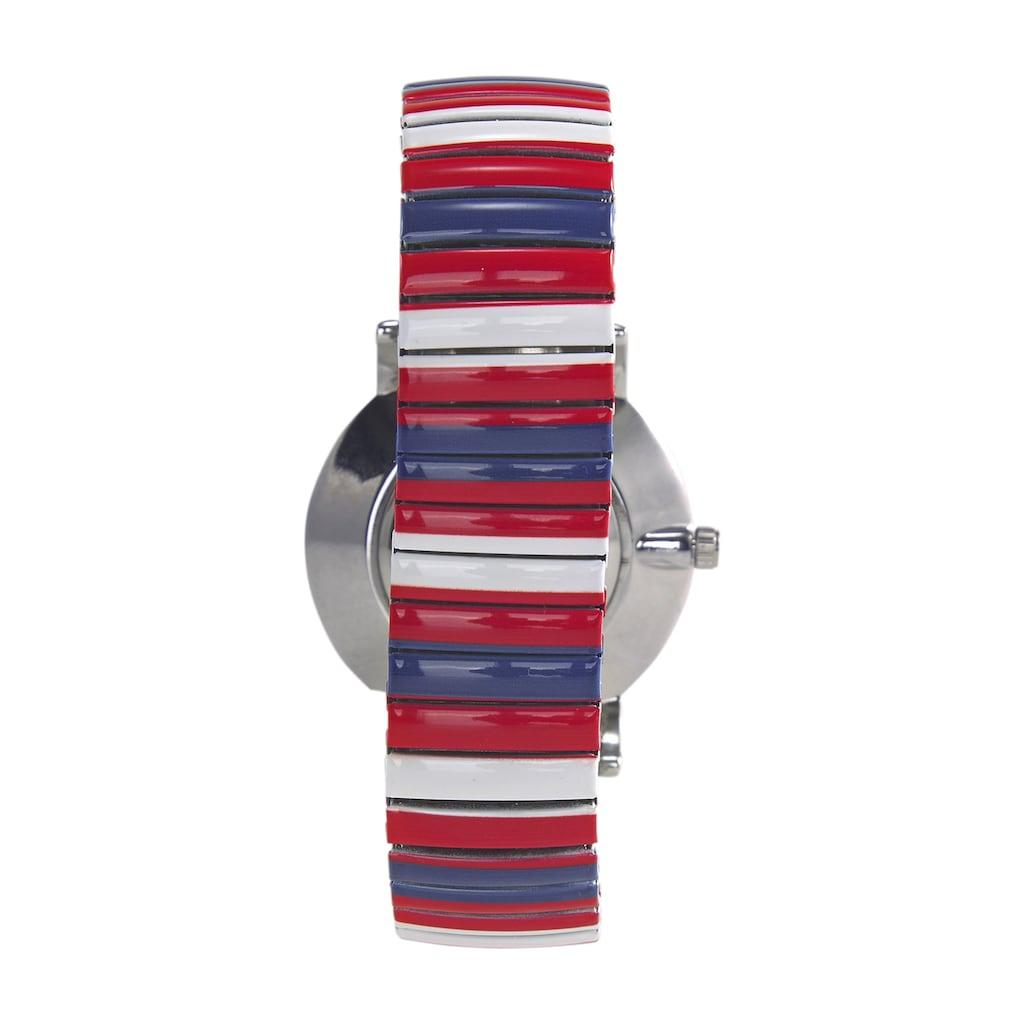 Armbanduhr mit Anker
