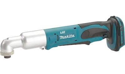 MAKITA Akku - Winkelschlagschrauber »DTL061Z«, 18 V, ohne Akku und Ladegerät kaufen