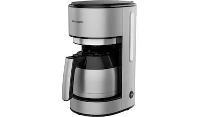 Grundig Filterkaffeemaschine KM 5620 T kaufen