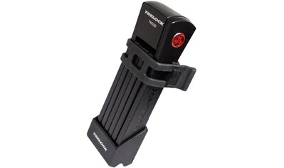 Trelock Faltschloss »FS 200/75 TWO.GO«, (mit Halterung) kaufen