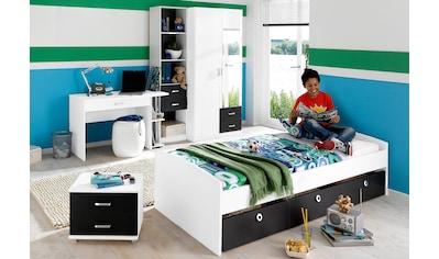 rauch BLUE Jugendzimmer-Set »Point«, (Set, 4 St.) kaufen