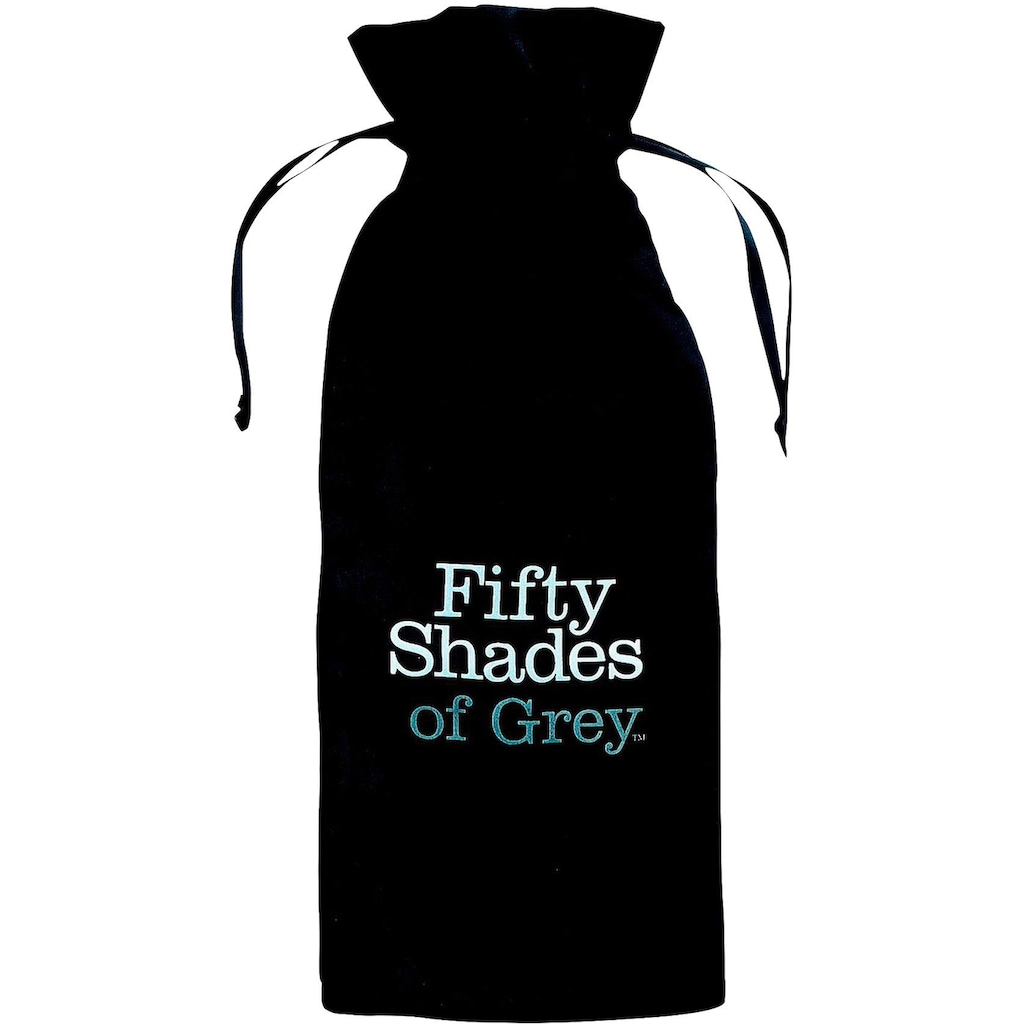 Fifty Shades of Grey Bondage-Set »Hard Limits«, (4 tlg.)