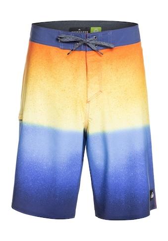 """Quiksilver Boardshorts »Surfsilk Slab 20""""« kaufen"""