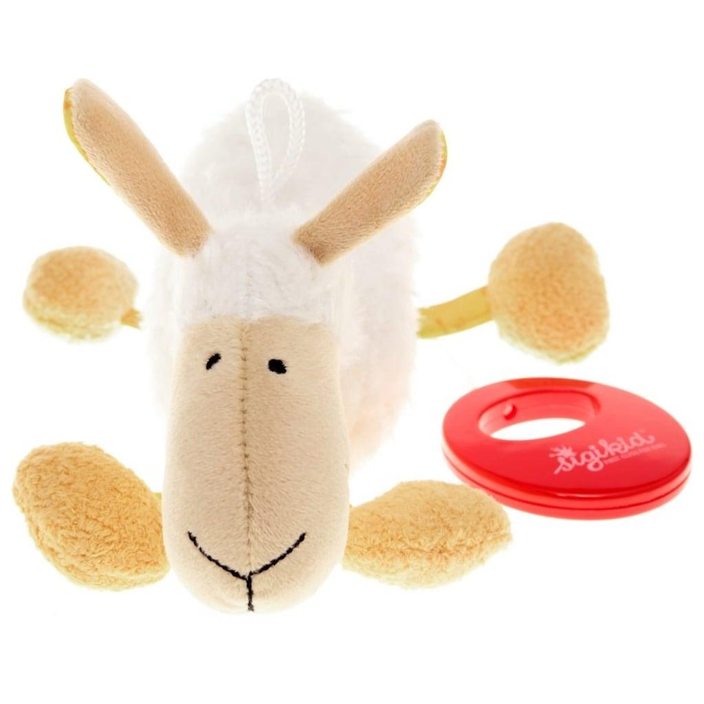 Sigikid Spieluhr »Musik-Schaf, 17 cm«