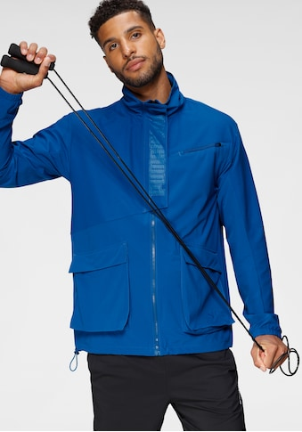 PUMA Trainingsjacke »Train First Mile Mono Jacket« kaufen