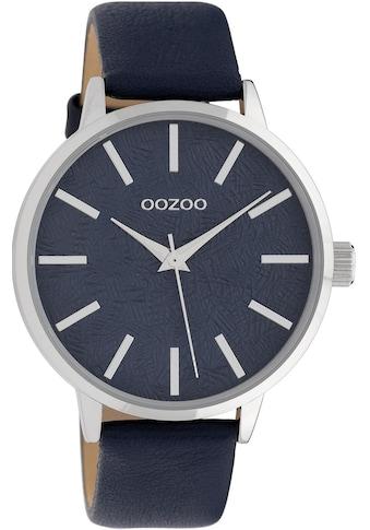 OOZOO Quarzuhr »C9753« kaufen