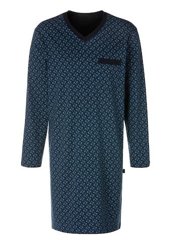 Schiesser Nachthemd »Herren  -  Comfort Fit« kaufen