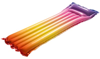 Bestway Luftmatratze »Regenbogen«, BxLxH: 54x170x15 cm kaufen