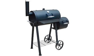 El Fuego Smoker »Edmondton«, BxTxH: 121x66x124 cm kaufen