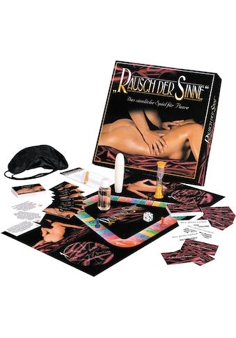 Gigimax Erotik-Spiel »Rausch der Sinne« kaufen
