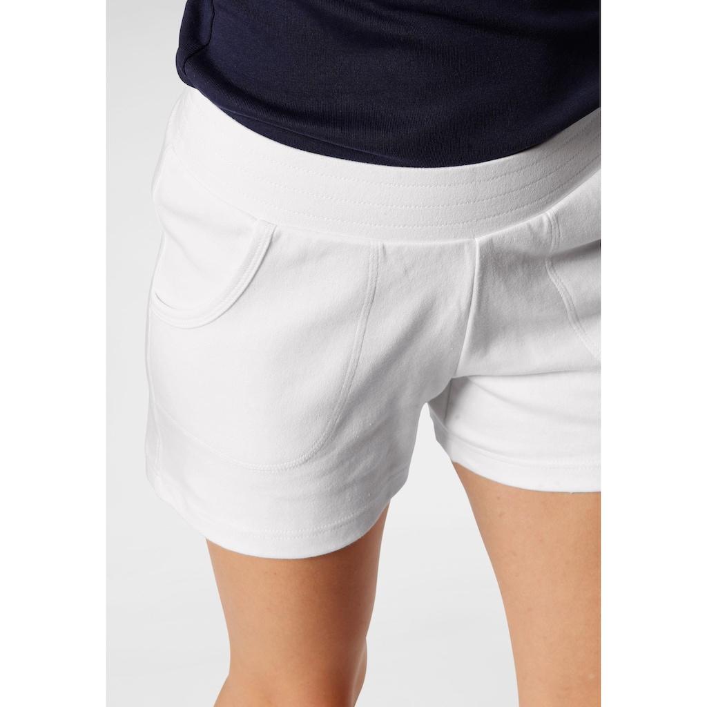 AJC Shorts, aus Sweat Ware