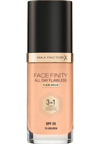 "MAX FACTOR Foundation ""FACEFINITY All Day Flawless"" kaufen"