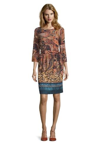 Betty Barclay Jerseykleid »mit Bindegürtel« kaufen