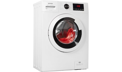 GORENJE Waschmaschine WHE74S3P kaufen