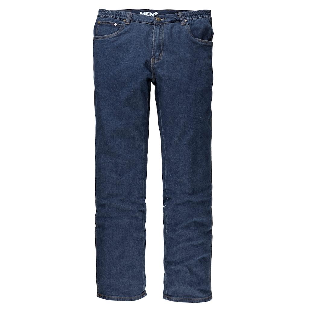 Men Plus by HAPPYsize Stretch-Jeans