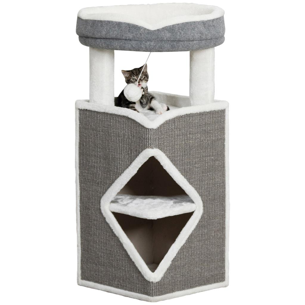 TRIXIE Kratzbaum »Cat Tower Arma«, hoch, BxTxH: 54x54x98 cm