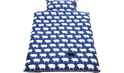 Babybettwäsche »Happy Sheep«, Pinolino® kaufen
