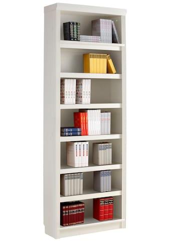 Home affaire Bücherregal »Soeren«, in 2 Höhen und 2 Tiefen kaufen