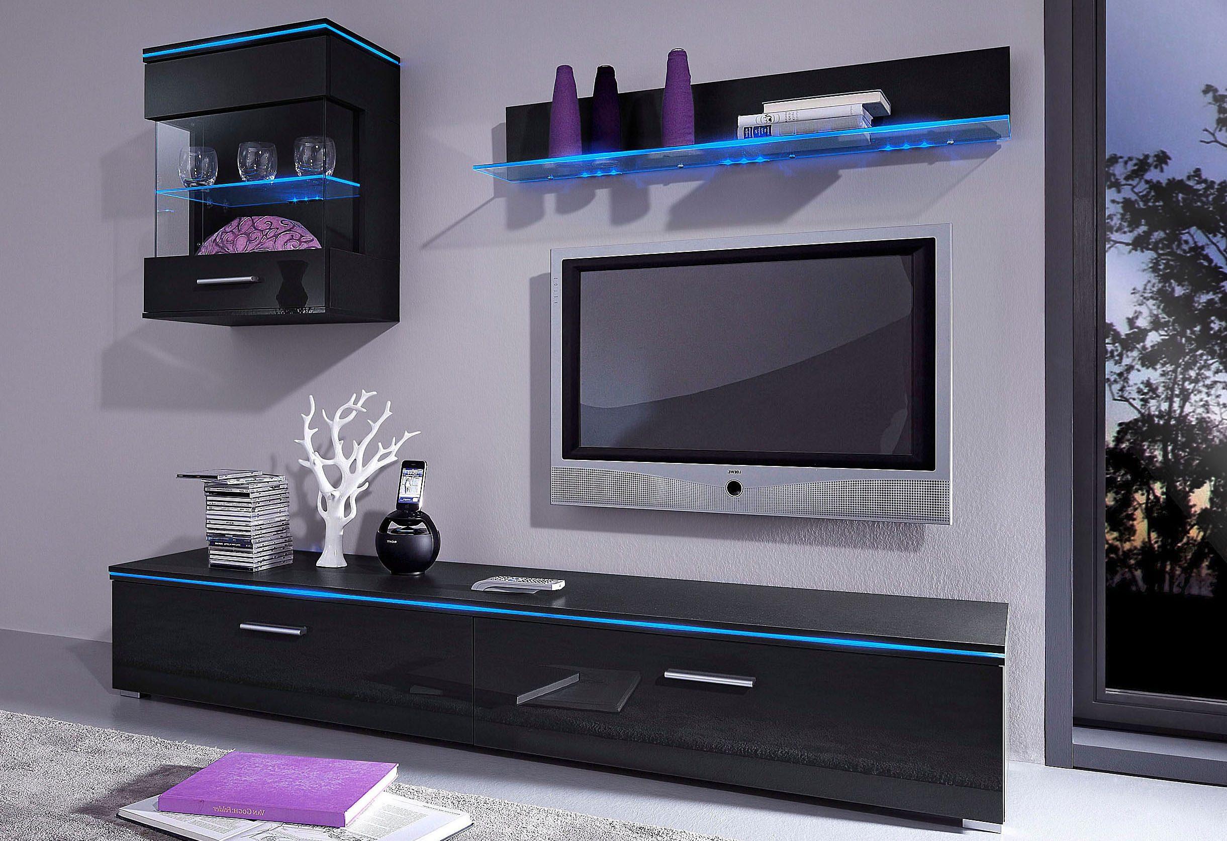 TV-Lowboard Breite 120 cm oder 180 cm