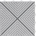 Bergo Flooring Klickfliesen-Kantenleiste, Kunststofffliesen in Steingrau