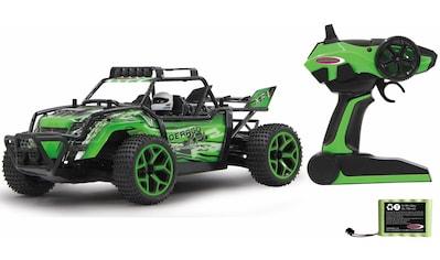 """Jamara RC - Monstertruck """"Derago"""" (Komplettset) kaufen"""