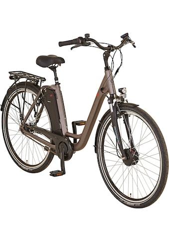 "Prophete E-Bike »GENIESSER City E-Bike 28""«, 7 Gang, Shimano, Frontmotor 250 W kaufen"