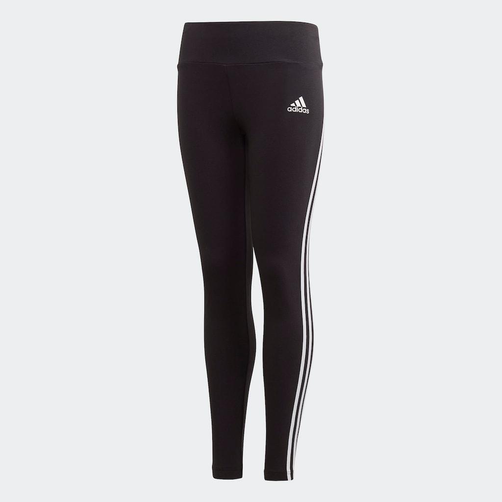 adidas Performance Leggings »3 STRIPES TIGHT«