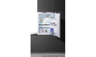 SIEMENS Einbaukühlschrank, 87,4 cm hoch, 55,8 cm breit kaufen