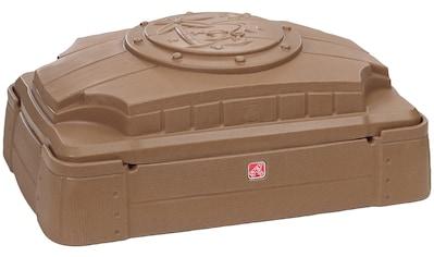 STEP2 Sandkasten BxLxH: 107x71x28 cm kaufen