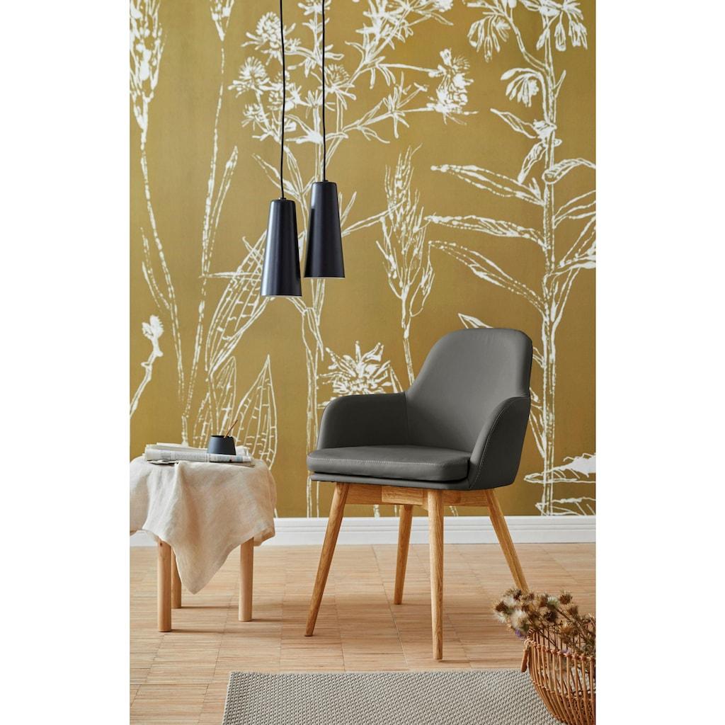 Premium collection by Home affaire Armlehnstuhl »Livry«, Polsterstuhl, Schalenstuhl