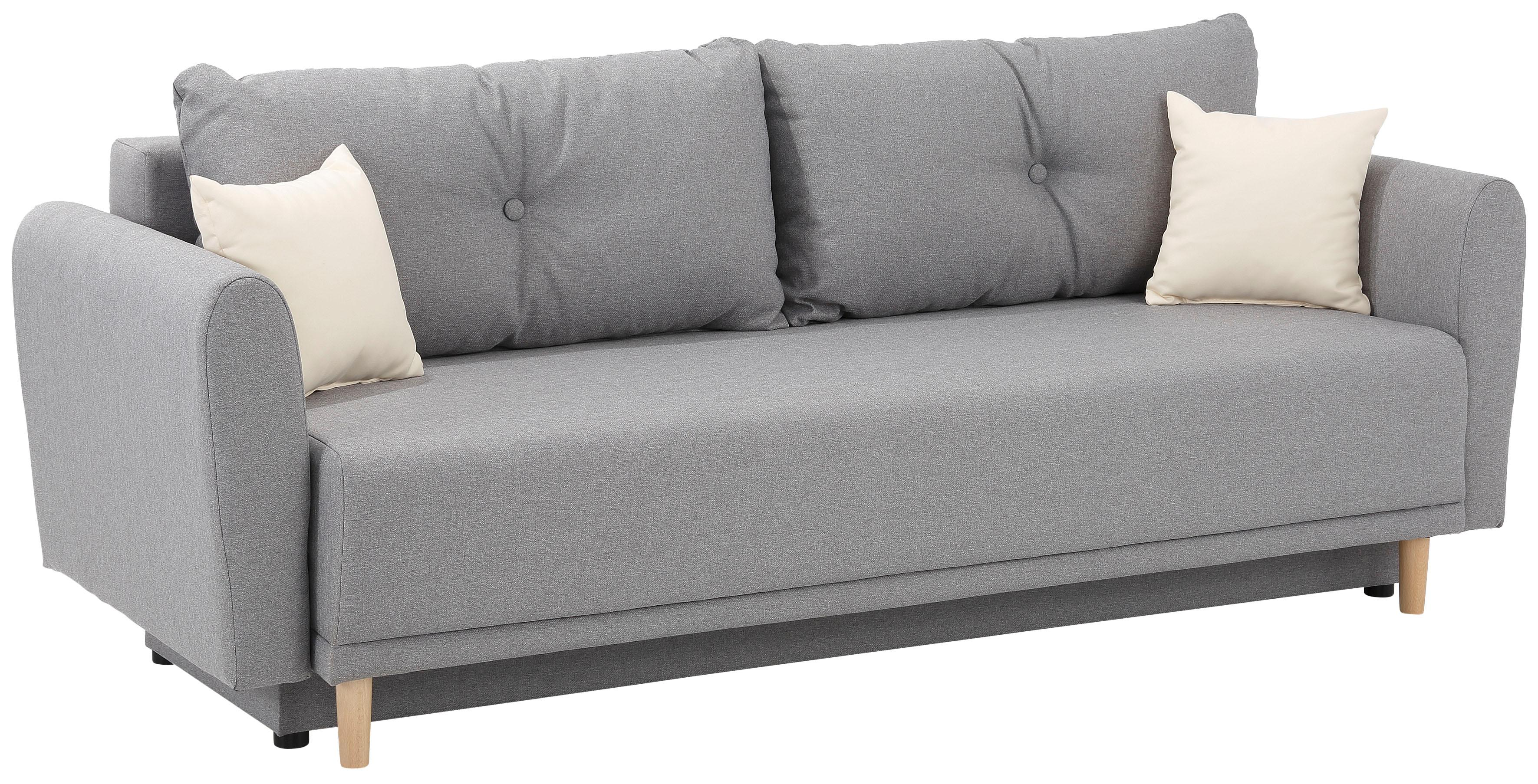 Home affaire Schlafsofa Scandic