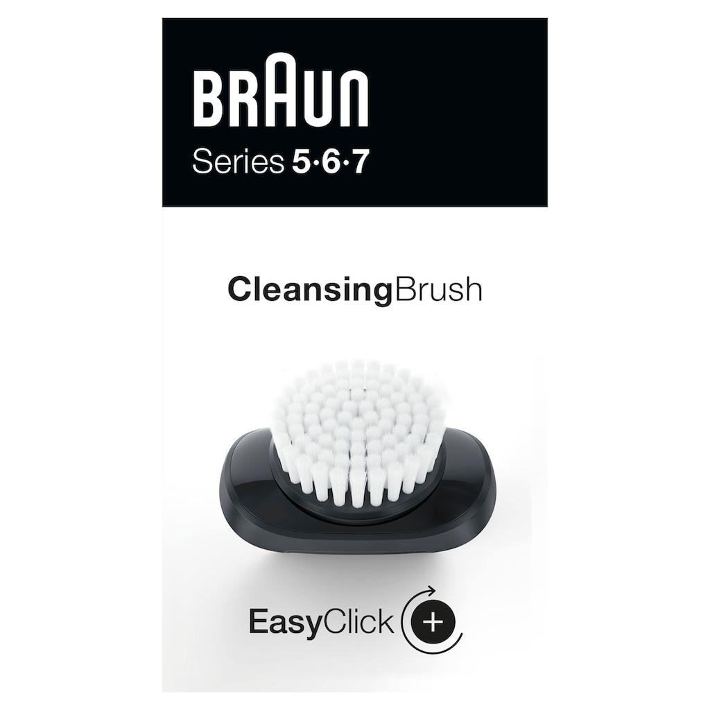 Braun Gesichtsbürstenaufsatz