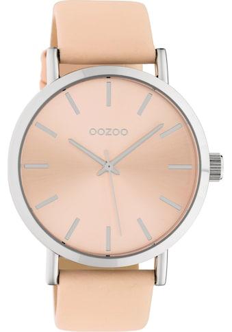 OOZOO Quarzuhr »C10446« kaufen