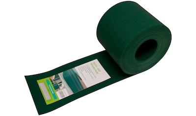Sichtschutzelement , grün, BxL: 19 cm x 25,5 m kaufen