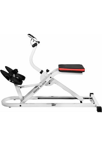 Christopeit Sport® Ganzkörpertrainer »Horse Glider« kaufen