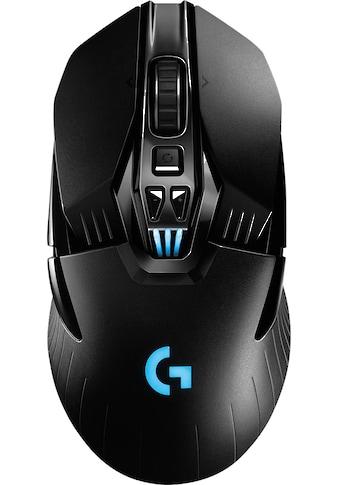Logitech G Gaming-Maus »G903 Lightspeed HERO«, Funk kaufen