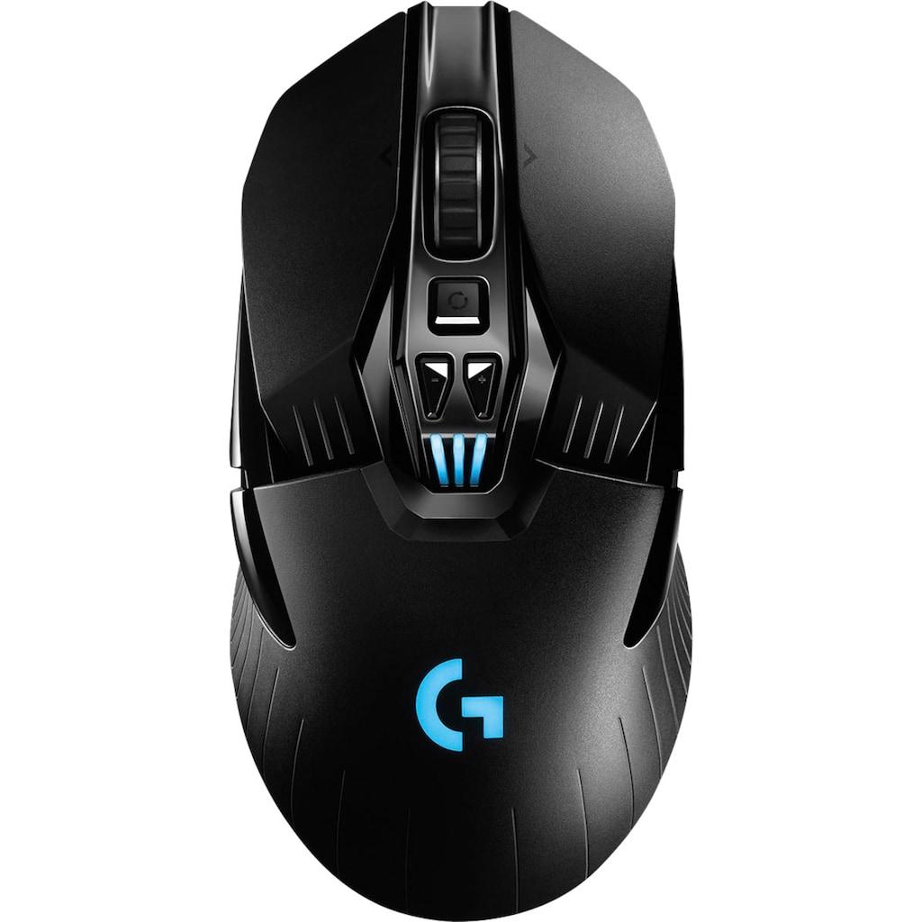 Logitech G Gaming-Maus »G903 Lightspeed HERO«, Funk