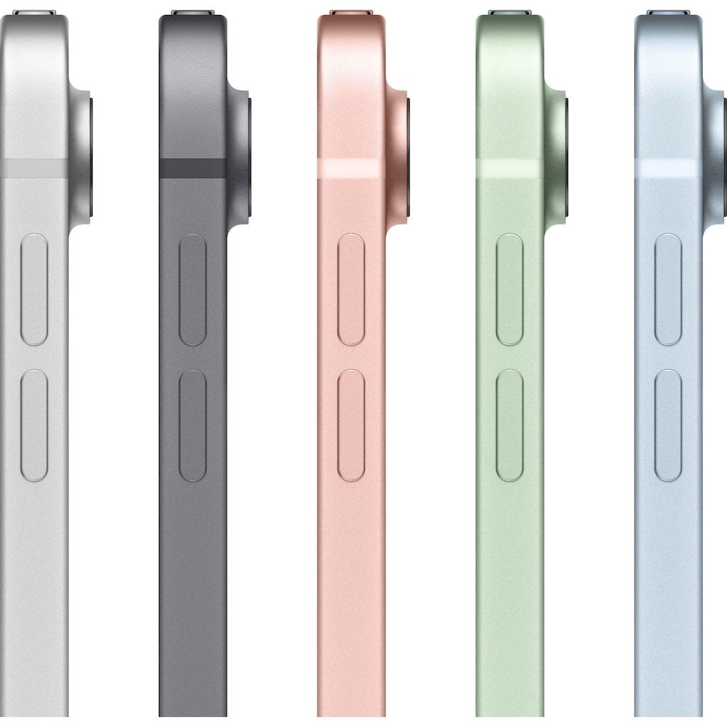 Apple Tablet »iPad Air (2020) Wi-Fi + Cellular 256GB«, inkl. Ladegerät