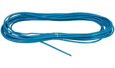 RAMSES Fahrzeugleitung , Blau 1,5 mm² 100 Meter kaufen