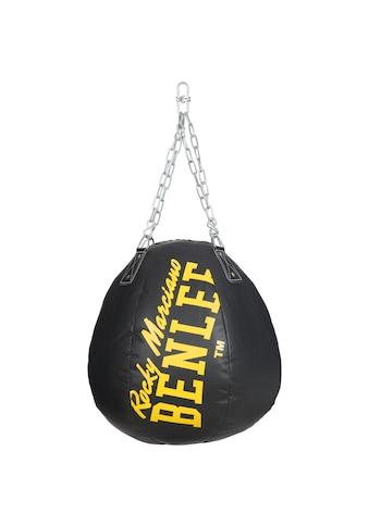 Benlee Rocky Marciano Wreckingball mit 3-Ketten-Aufhängung kaufen